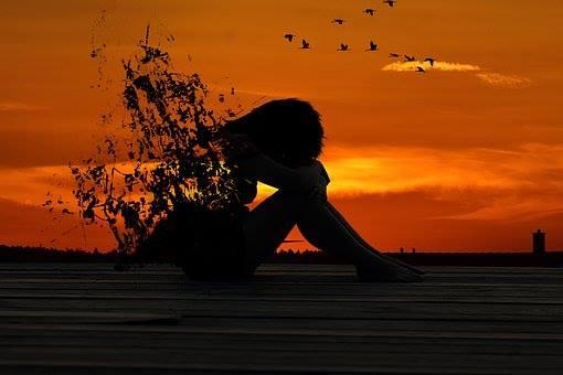 Kiedy życie sprawia ból – Depresja